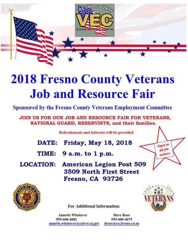 2018 Fresno County Veterans Job and Resource Fair Flyer_ (002)_001
